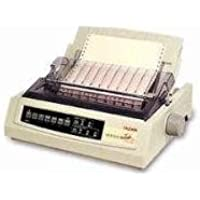 Oki MICROLINE 321 Turbo/n Dot Matrix Printer (62415501)