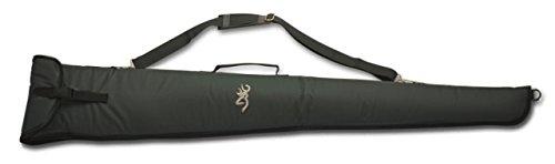 Browning Plainsman 52 Slip Flex Case, Black