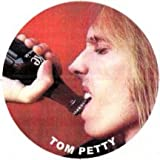 Tom Petty's Cracker Bottle Opener Pin For Sale
