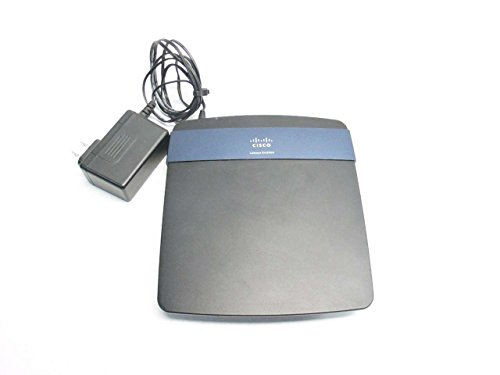CISCO EA3500 LINKSYS WIRELESS ROUTER D498014