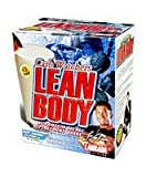 Labrada Nutrition - New Lean Body Chocolate 42 Pack Powder, 42 packets