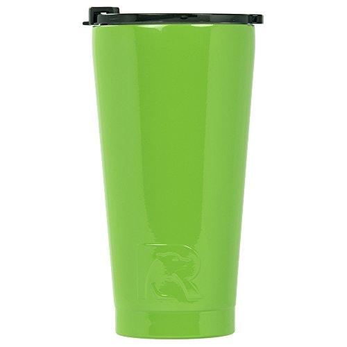 16oz Pint, Lime - Lime Green Mug