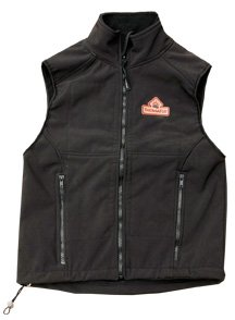 Techniche ThermaFur Air Activated Heating Ultra Vest, Med, (Air Activated Heating Vest)