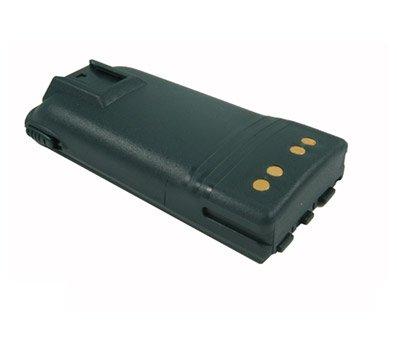 EF Johnson 5100 Replacement Two Way Radio Battery by Titan (Ef Johnson Radio)