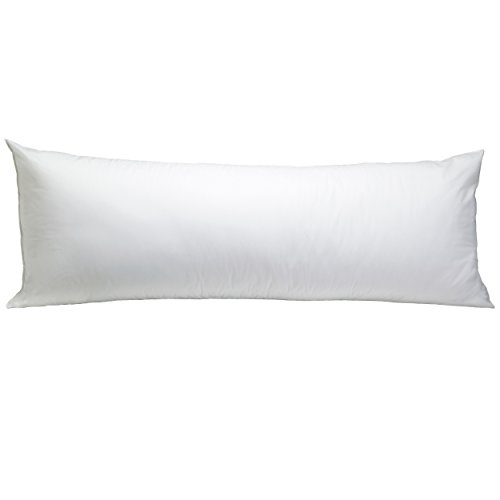 Rest Right Cotton Body Pillow Protector