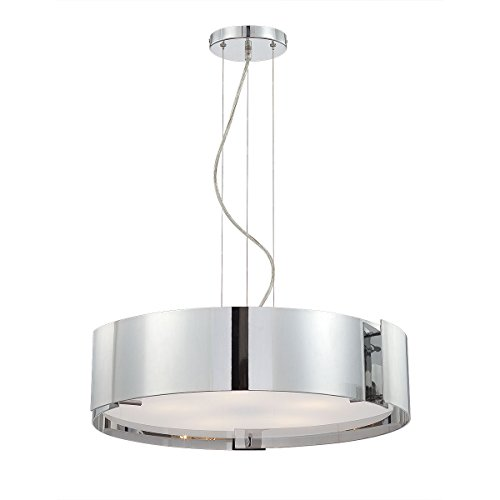 Eurofase Dervish 5 Light Pendant