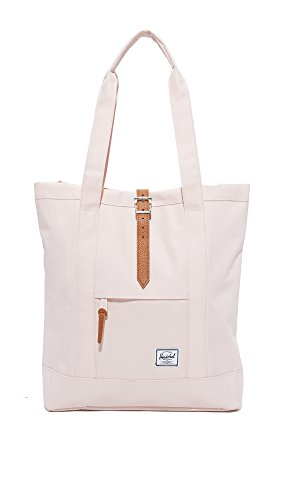 herschel-supply-co-market-tote-cloud-pink-tan-leather
