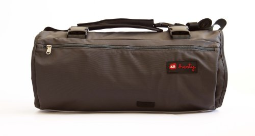 Henty Wingman Suit Bag, Green -