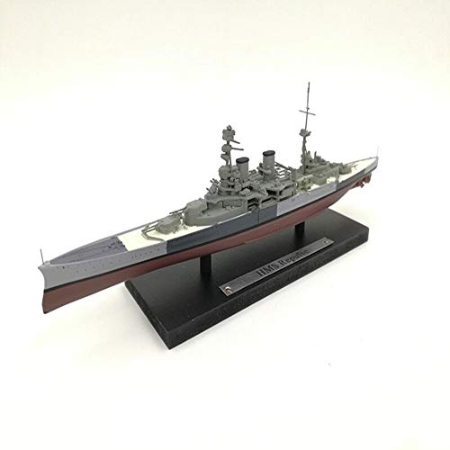 HMS Model - HMS Model Kit Kids Toys 1:1250 Boat Alloy Model