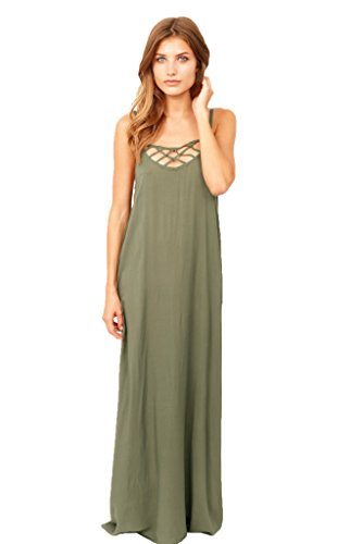 issa maxi dress - 9