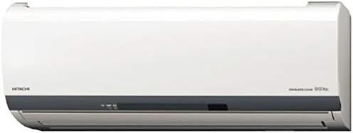 【標準設置工事セット】日立 RAS-VL63J2(W) スターホワイト ステンレス・クリーン 白くまくん [エアコン (主に20畳用・200V対応)]
