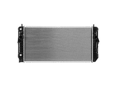 MAPM Premium Quality RADIATOR; HD COOLING; WITHOUT ENGINE OIL COOLER by Make Auto Parts Manufacturing