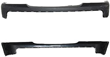 Front Bumper Cover For Ford Ranger FO1000603 6L5Z17D957AAA New