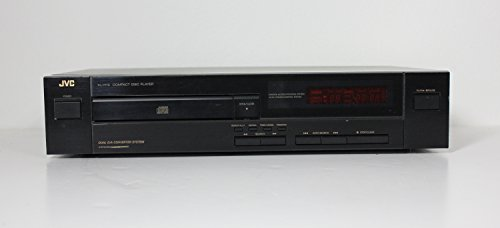 JVC XL-V112 Single Compact Disc CD Player