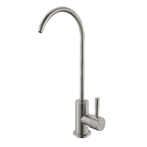 kitchen drinking water faucet kitchen bar sink water purifier stainless steel 19473