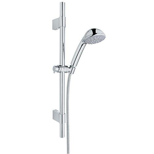 (Grohe (28917000) Relexa Ultra 100 Shower Set, StarLight Chrome)