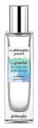 Philosophy Grateful Eau de Parfum Spray, 1 Ounce