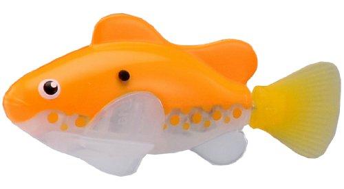 Robo Fish (Goldfish/Orange)