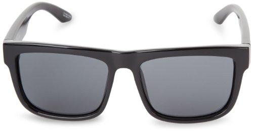 Lunette de Black Noir Homme soleil Wayfarer Grey Discord Spy CSRq7P