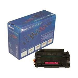 TROY TROY P3015 MICR Toner Cartridge (Compatible with HP LaserJet P3015 Printer) (6,000 Yield), Part Number ()