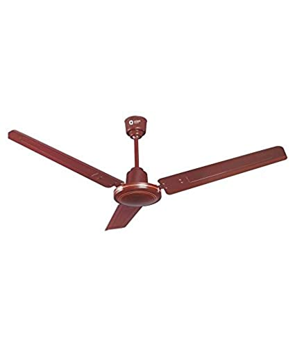 Orient High Speed Ceiling Fan Arctic Air Brown 1200 MM (48 inch)
