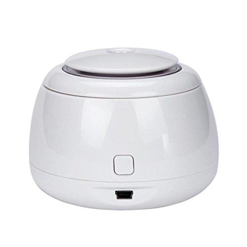 Skmei Home Mini Ultrasonic Aroma LED USB Humidifier Air Diffuser Purifier Atomizer