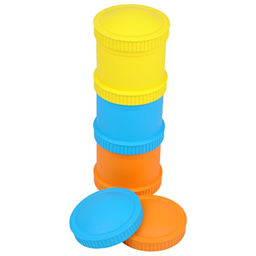 Re Play Made Stackable Snack Toddler