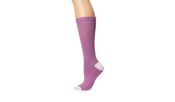 Calcetines Nike Classic Just Do It Crew-Amethyst-Medium: Amazon.es: Salud y cuidado personal