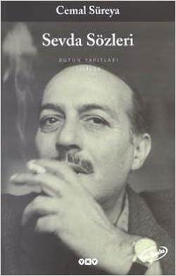 Sevda Sözleri: Bütün Siirleri by Cemal Süreya 2013-03-01 ...