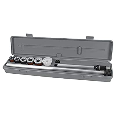 Performance Tool W89220 Universal Camshaft Bearing Tool for Installation and Removal: Automotive