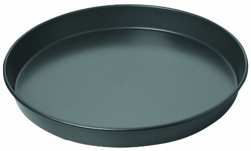 Chicago Metallic 16124  Professional Non-Stick Deep Dish Pizza Pan,14.25-Inch