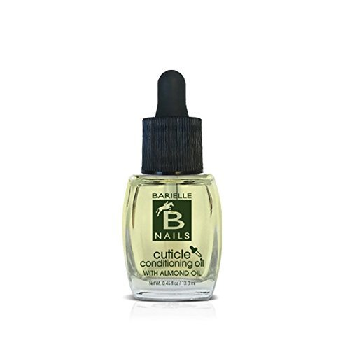 Barielle Cuticle Conditioning Oil with Almond Oil 13 ml Fisk Industries