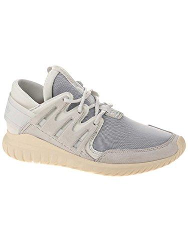 Adidas Tubular Nova Hombre Zapatillas Blanco