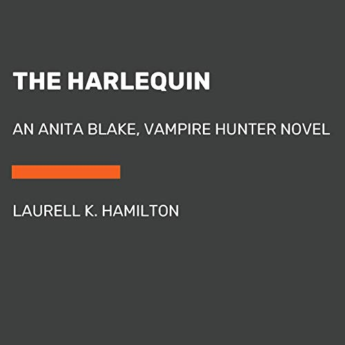 Pdf Fiction The Harlequin: An Anita Blake, Vampire Hunter Novel, Book 15