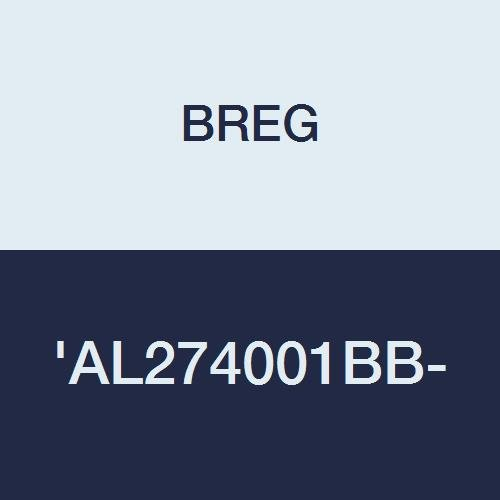 BREG AL274001BB Progait St with Ez Set Hinge and Air XS