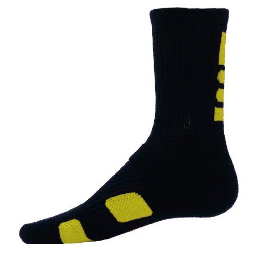 Red Lion Legend Athletic Crew Socks