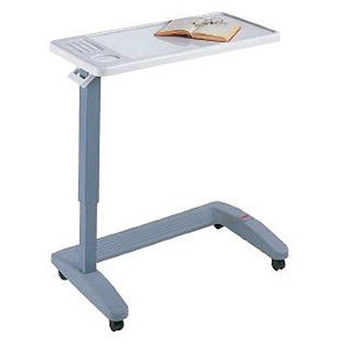 Generic EスタディB朝食トレイSurfa調整可能テーブルトップustable Tabl Overbed表ホームAce Adjustaスタディベッドテーブルホームテーブル大きなサーフェスSt Hom   B07D7DJ7LK