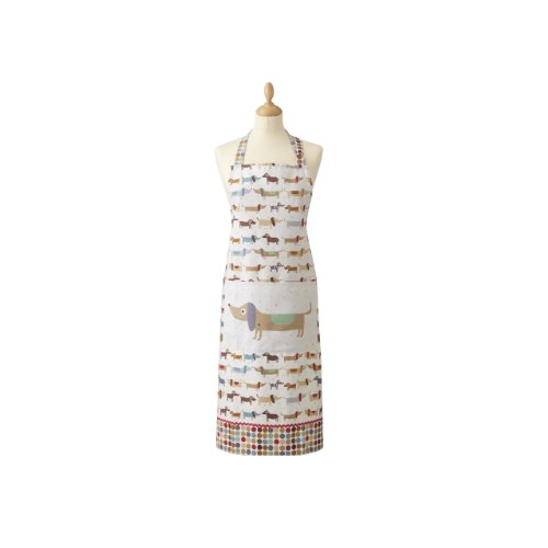 Ulster Weavers Dogs Cotton Apron product image