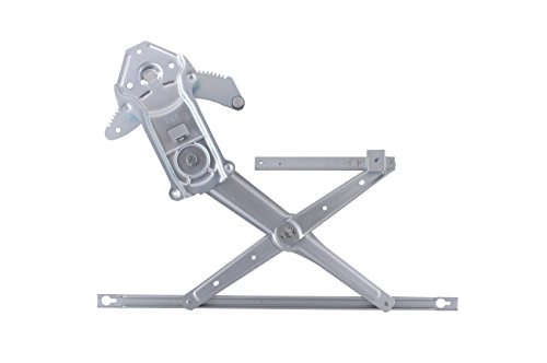 Han Sun 6620-0412 Front Driver Side Window Regulator ( for 97-99 Dodge Dakota & 00-04 Dodge Dakota Extended Cab Pickup/Standard Cab Pickup) (2004 Dodge Dakota Extended Cab)