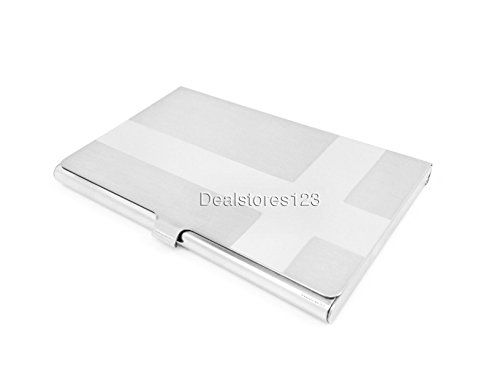 Sold Wallet 09 Holder Card Dealstores123 Dealstores123 Business only steel by xqHItgU7w8