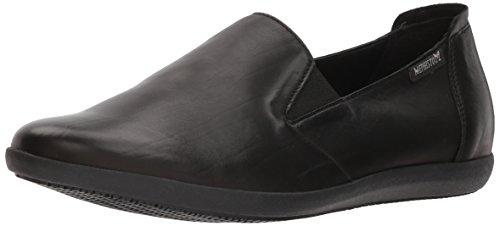 Mephisto Women's Korie Sneaker, Black, 7 M US (Shoes Mephisto Women)