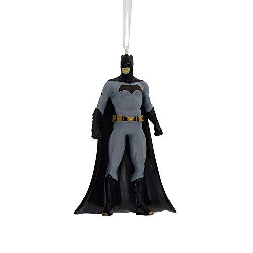 Hallmark DC Comics Justice League Batman Christmas Ornament