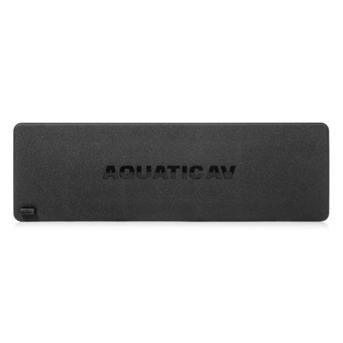 Aquatic AV Dummy Faceplate/Dust Cover AQ-MP-5DF