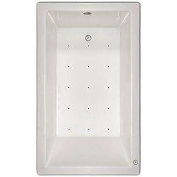 Signature Bath Lpi18 A Rd Drop In Air Injection Bathtub