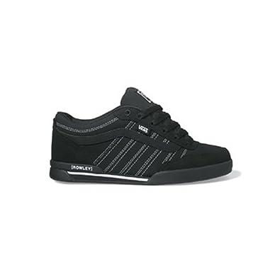 c5d75b9326 Vans Rowley XL3 Black White Black Shoe 52292 - UK12  Amazon.co.uk  Shoes    Bags