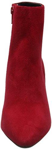 para Rojo Botas Red OSHA Dune Mujer aqgBpEwxR