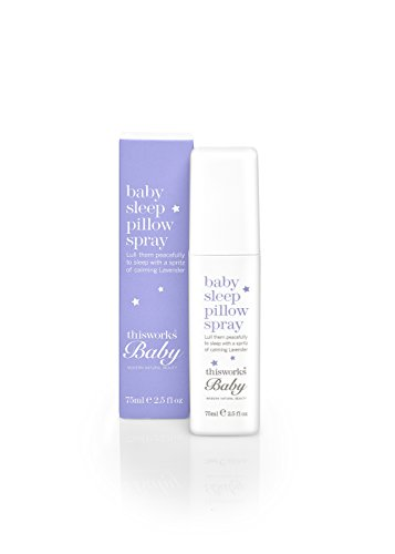 Baby Sleep Pillow Spray 75ml by This Works