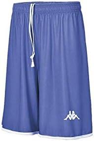 Kappa Opi Basket Short de Baloncesto Hombre