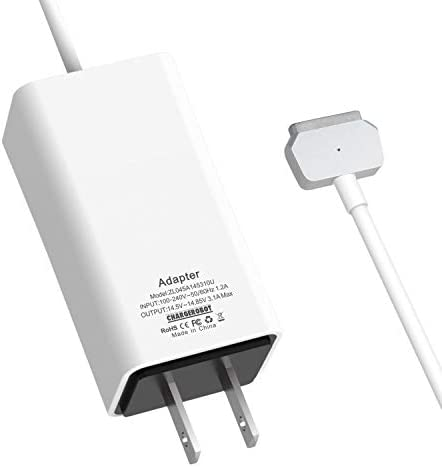 Charger MacBook Replacement Magsafe Adapter product image