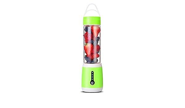 KOSHSH Multiusos Taza De Exprimidor USB Modo De Extractor De Carga ...